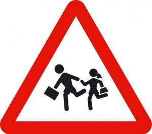 La vuelta al colegio más segura 3