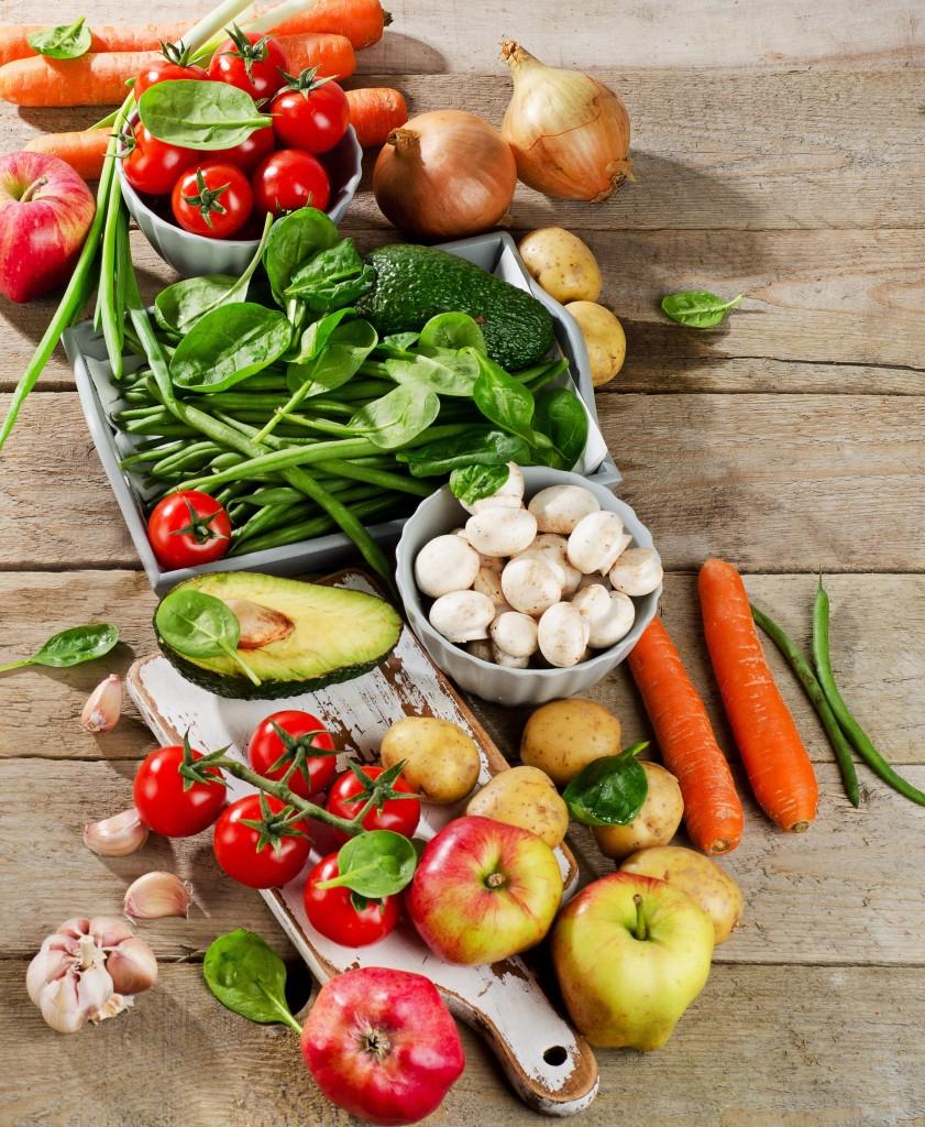Precaución con las dietas posvacacionales 2