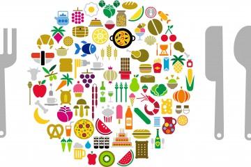 En el mundo se come como en casa 2