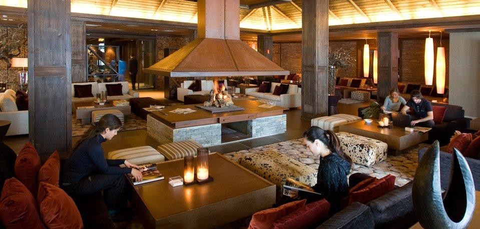 Hotel Val de Neu, el lujo de esquiar 2