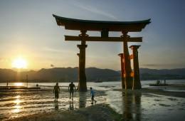 Japón, misterios de oriente