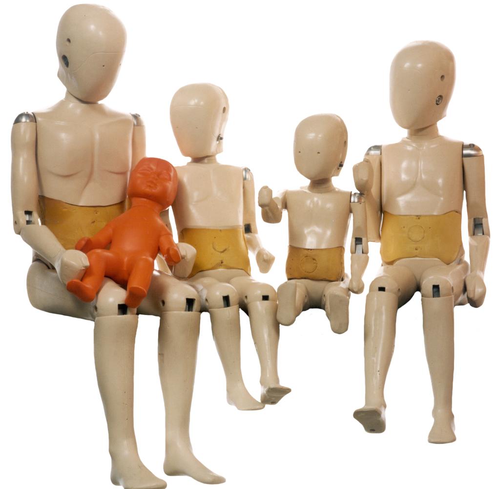 Muñecos que salvan vidas 2