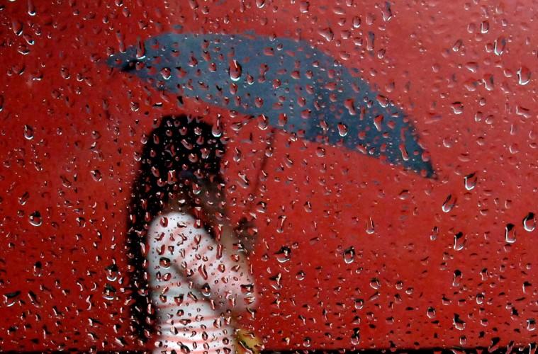 Que la lluvia no te sorprenda