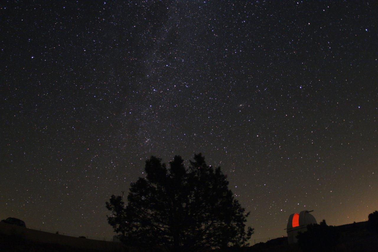 Un paseo por las estrellas 9