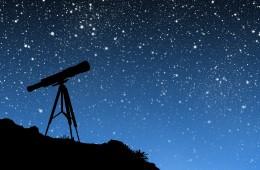 Un paseo por las estrellas 3
