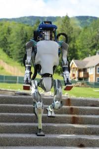 Boston Dynamics, los robots que sorprenden y espantan