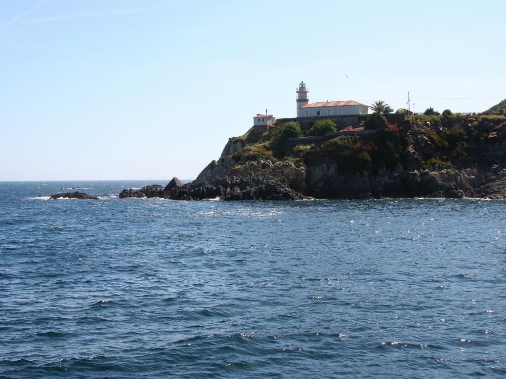 Los faros, 'salvavidas' de la costa 19