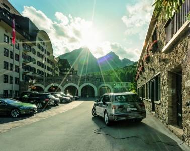 Suiza… en coche eléctrico 3