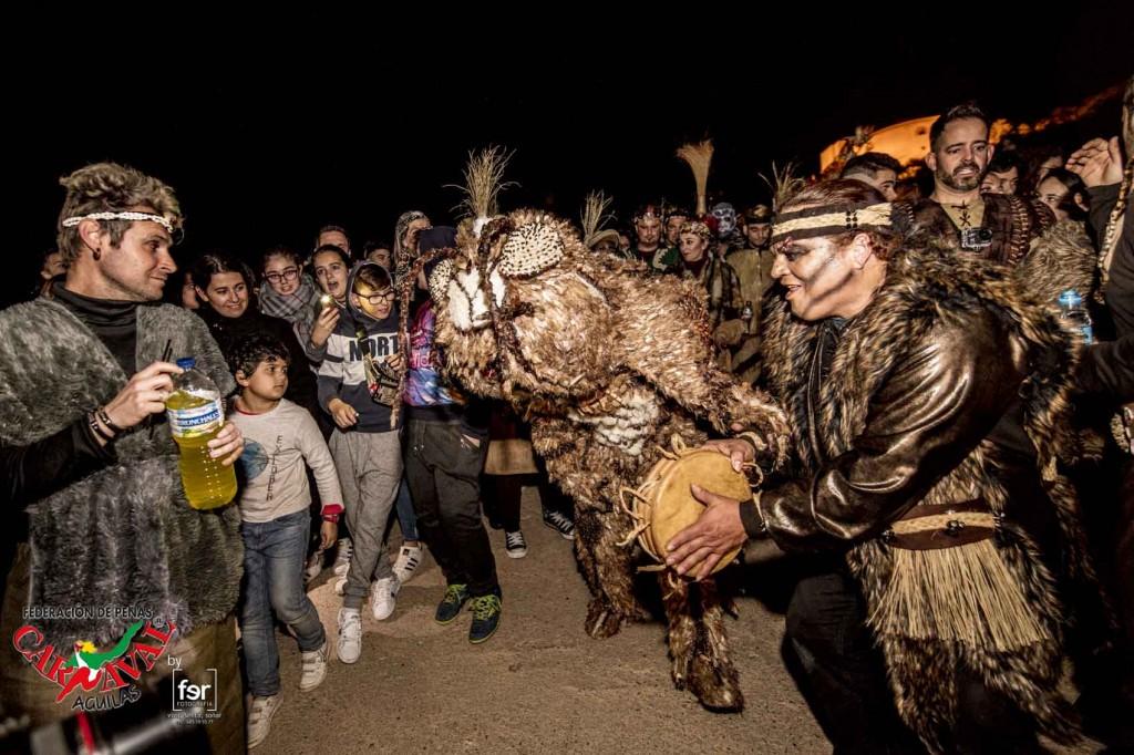 Un carnaval por cada pueblo de España 10