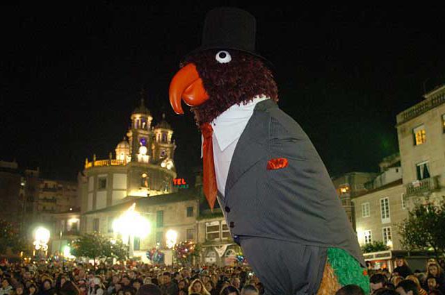 Un carnaval por cada pueblo de España 11