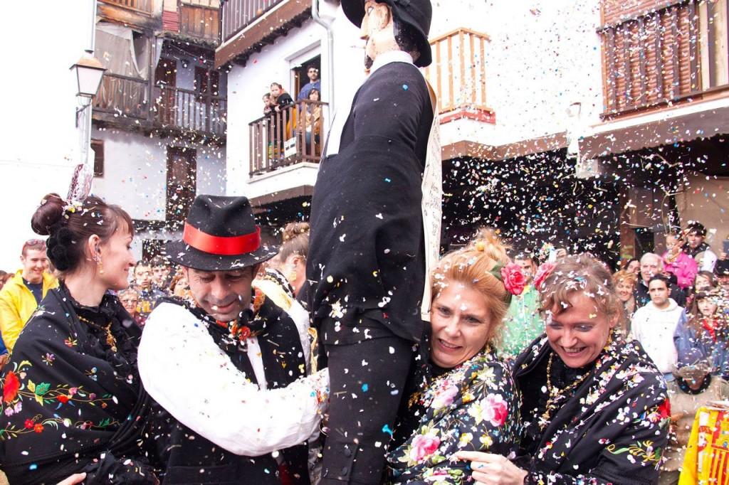 Un carnaval por cada pueblo de España 3