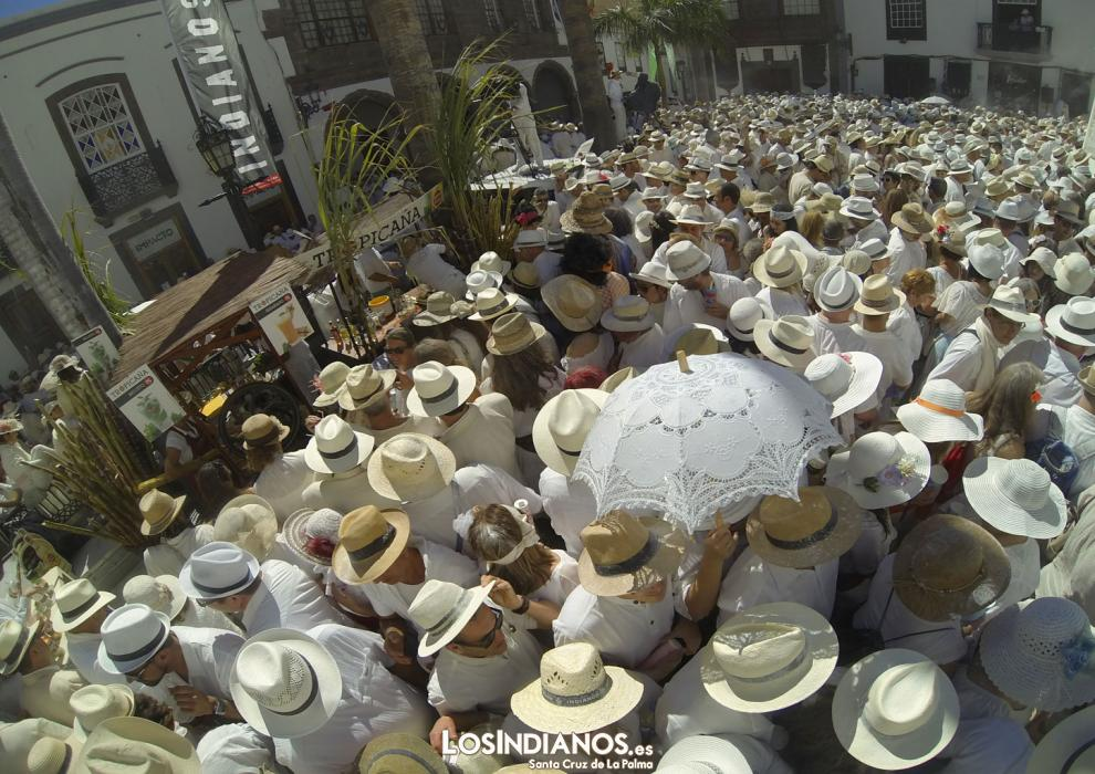 Un carnaval por cada pueblo de España 6