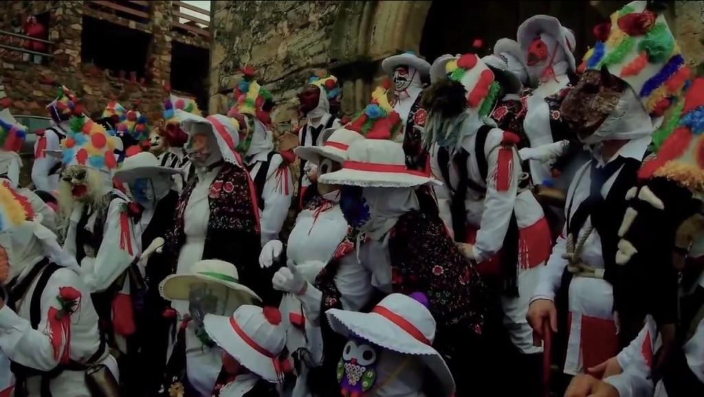 Un carnaval por cada pueblo de España 7