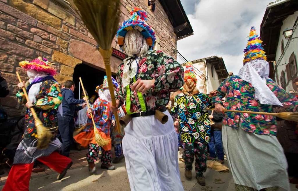 Un carnaval por cada pueblo de España 8
