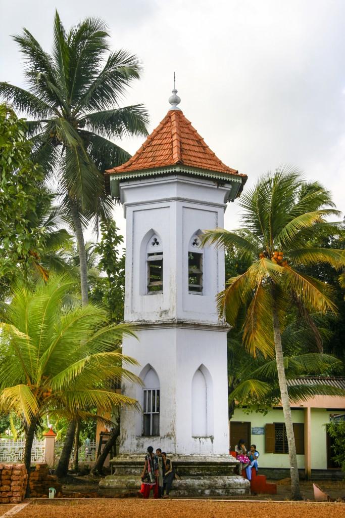 Kerala, el tranquilo sur de la India 6