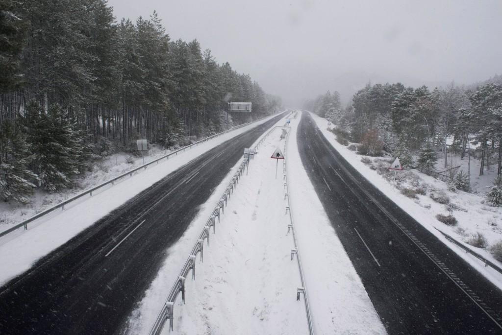 Conduce en invierno de forma segura 3
