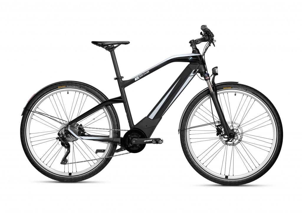 Bicicletas con alma de coche