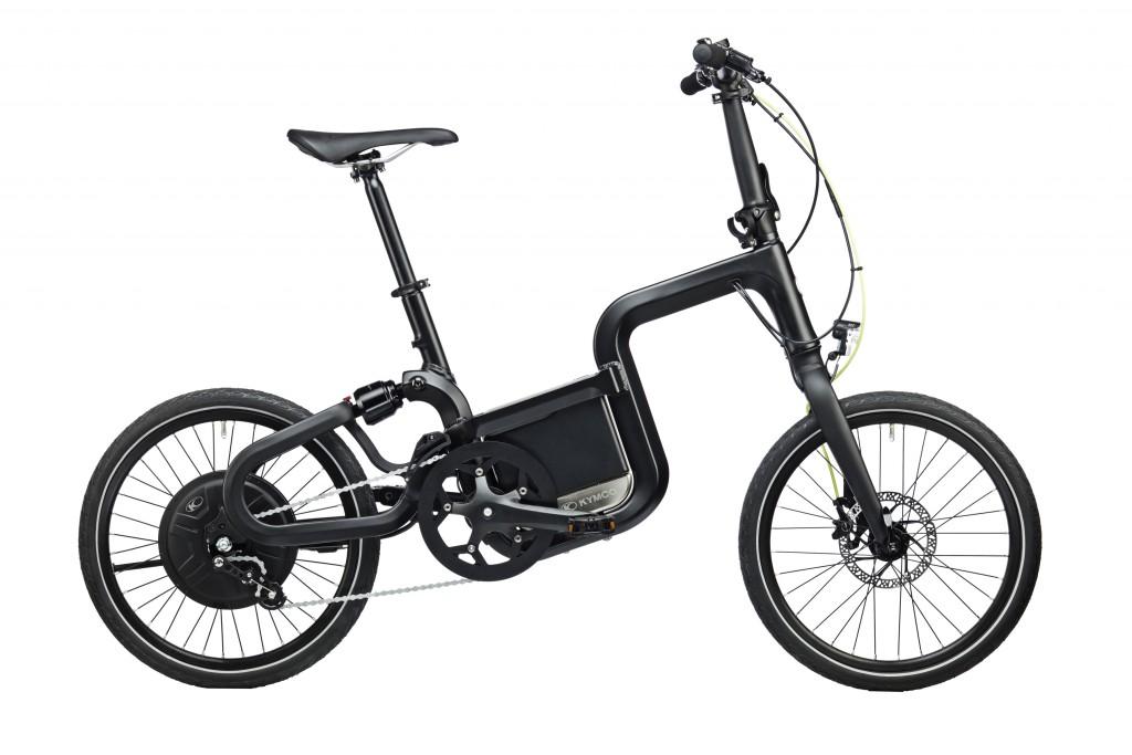 Bicicletas con alma de coche 6