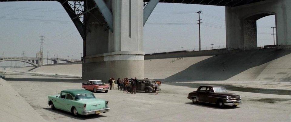 Grease, un garaje que cumple 40 años 6