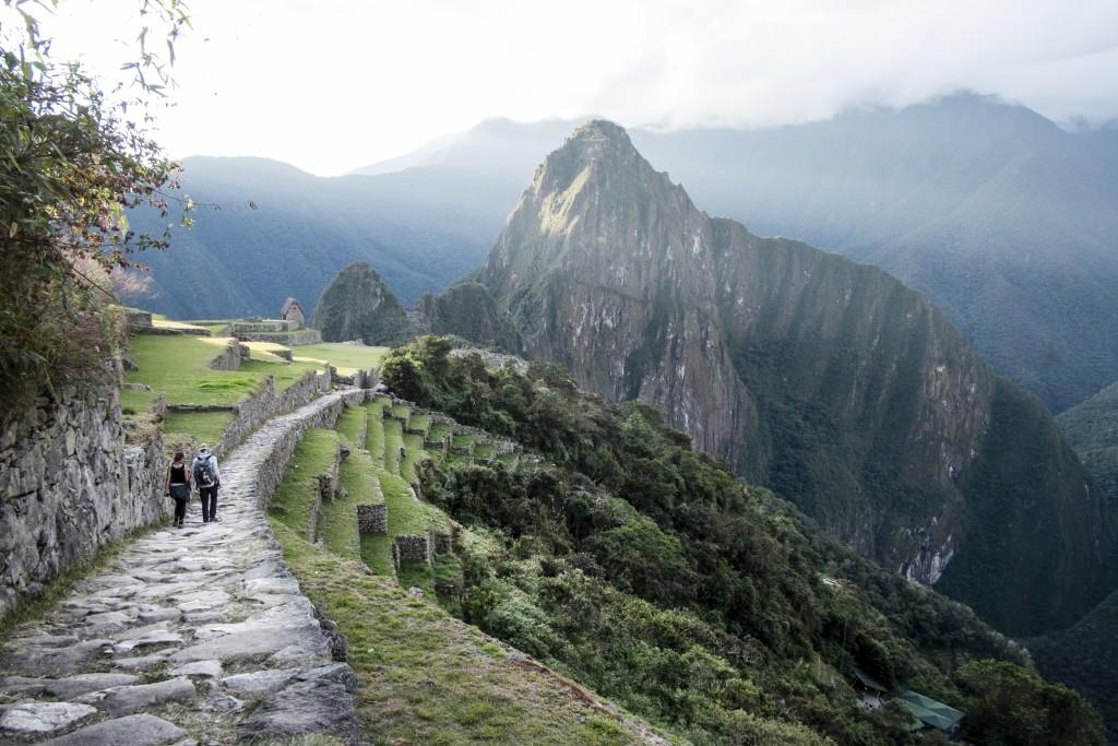 Perú, el corazón del Imperio Inca
