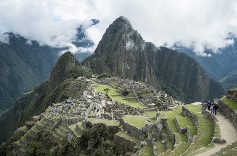 Perú, el corazón del Imperio Inca 4