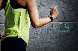 Pulseras y relojes que siguen tus pasos 7