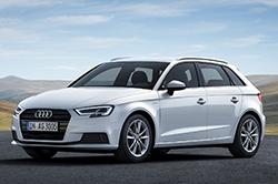 Audi A3 g-trong