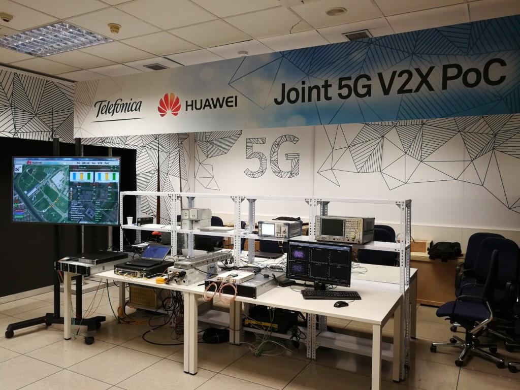 5G, la quinta generación de redes móviles 2