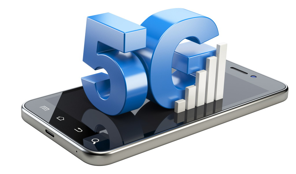 5G, la quinta generación de redes móviles 3