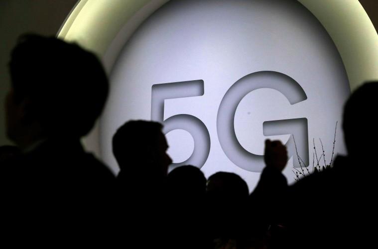 5G, la quinta generación de redes móviles