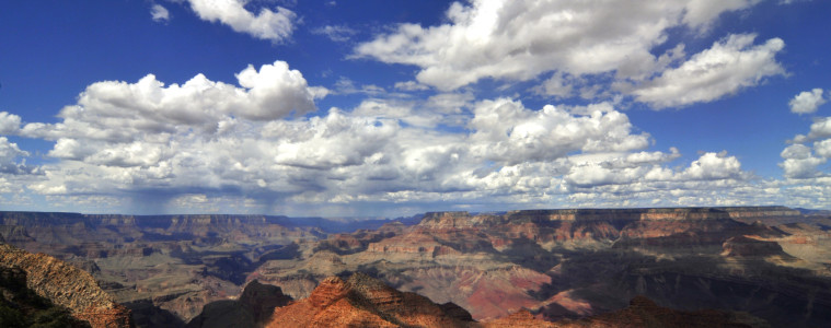 El gan cañón del Colorado 2