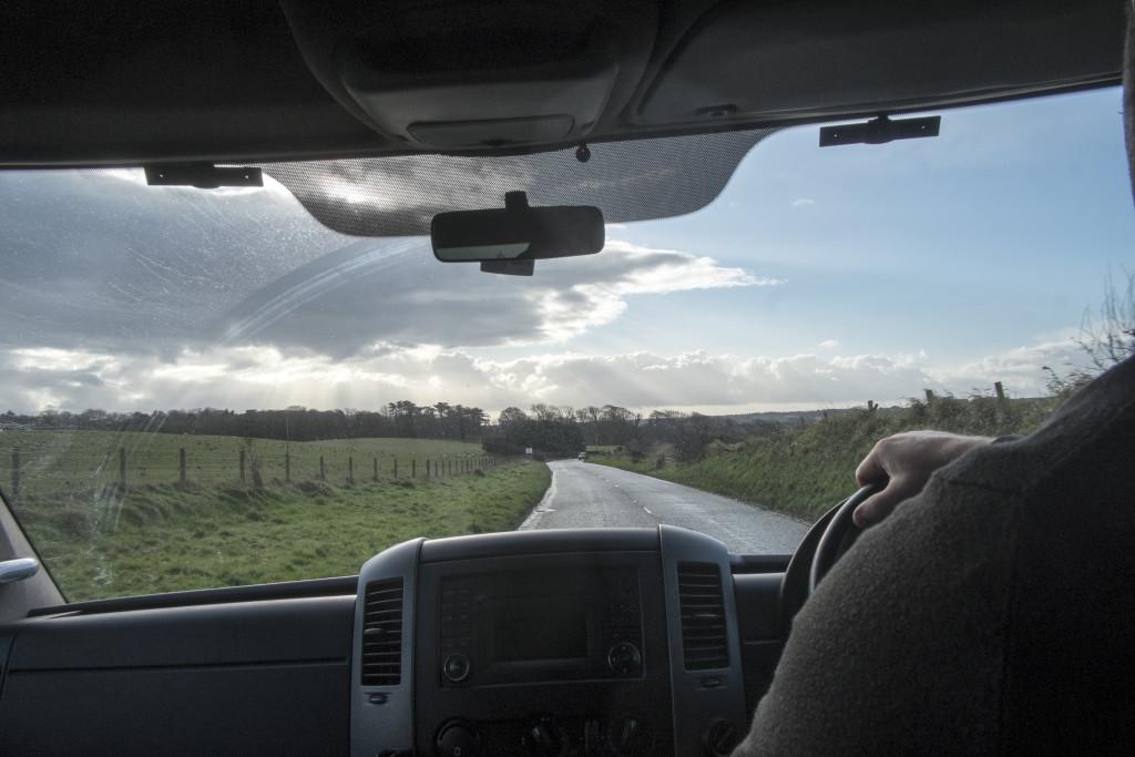 Irlanda del Norte, un país de película 1