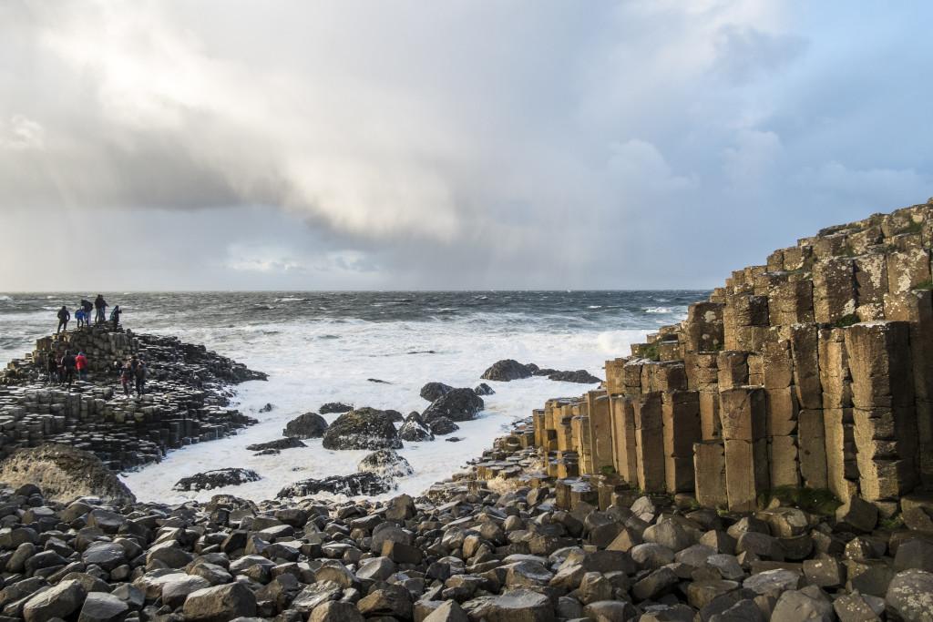 Irlanda del Norte, un país de película 3