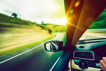 Prepara tu coche para los viajes