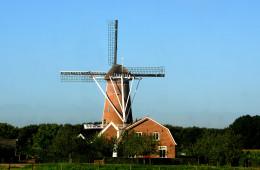 Arte… 'buena vida' y queso: Esto es Holanda