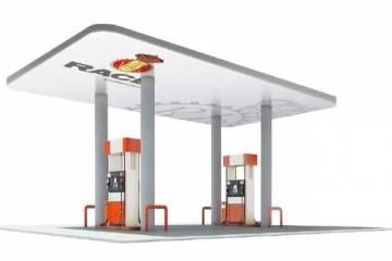 El RACE y GALP te regalan 30 euros en combustible 2