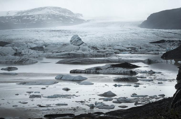 Islandia, Piel de hielo y corazón de fuego 2