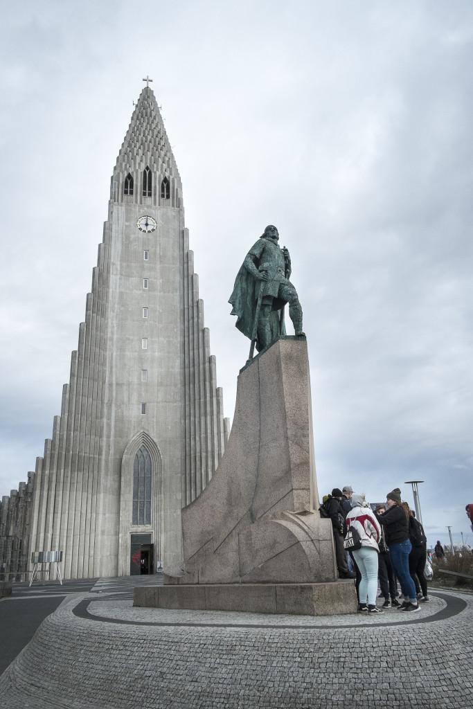 Islandia, Piel de hielo y corazón de fuego 3