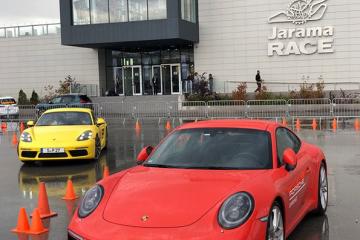 Jarama Classic Porsche 2018, alianza perfecta 1