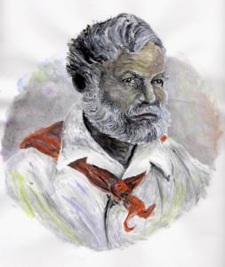 La habitación de Hemingway en San Fermín 3