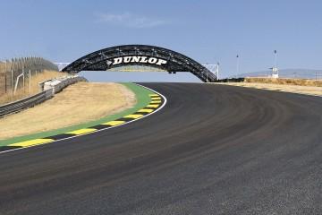 Asfalto de lujo en el Circuito Jarama - RACE 3