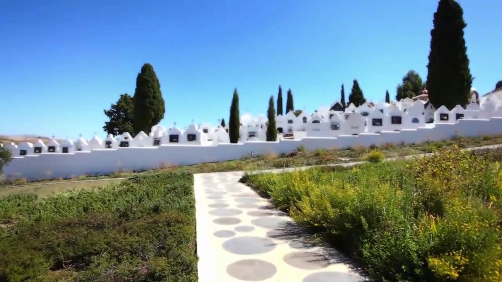 Cementerios que ver antes de morir 9