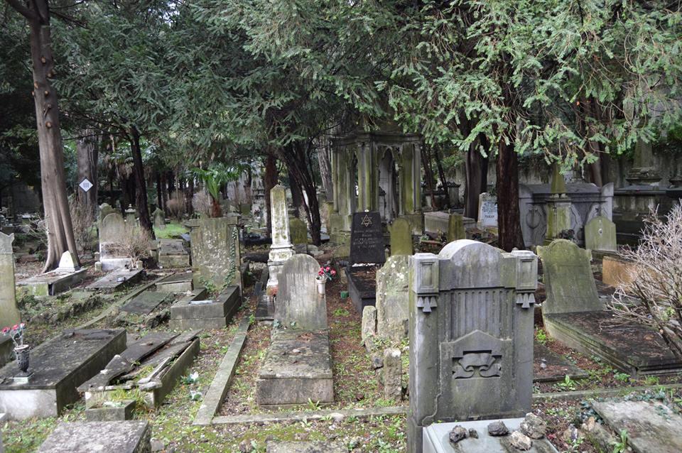Cementerios que ver antes de morir 1