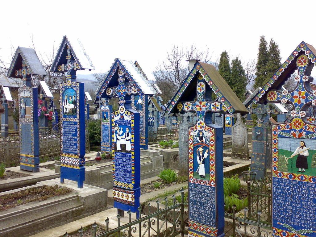 Cementerios que ver antes de morir 2
