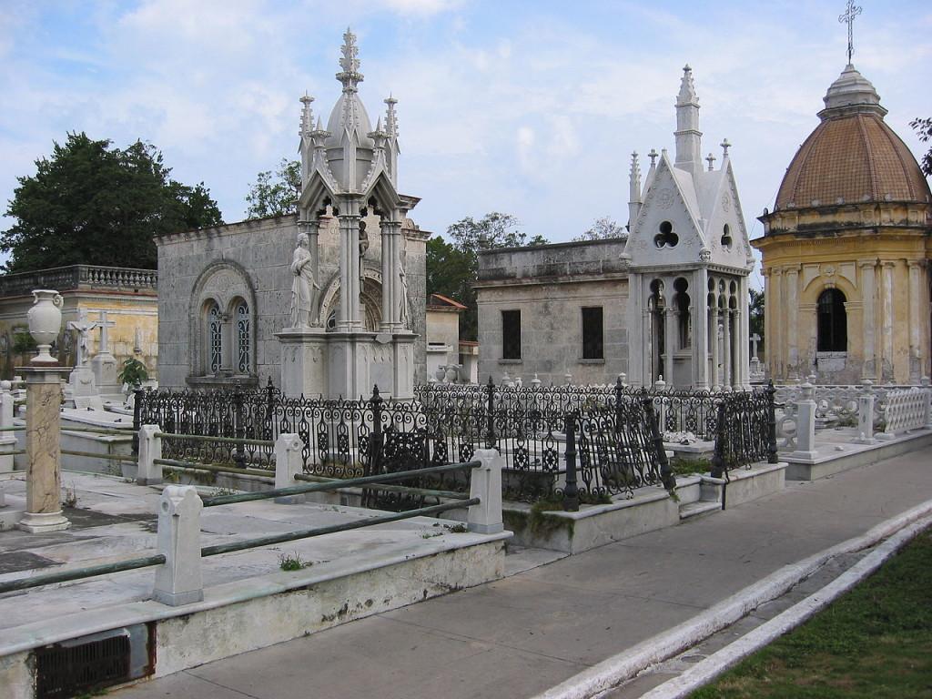 Cementerios que ver antes de morir 5