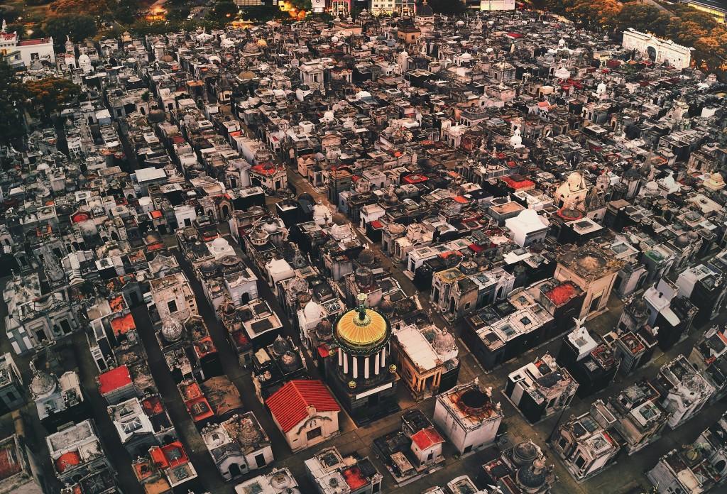 Cementerios que ver antes de morir 6