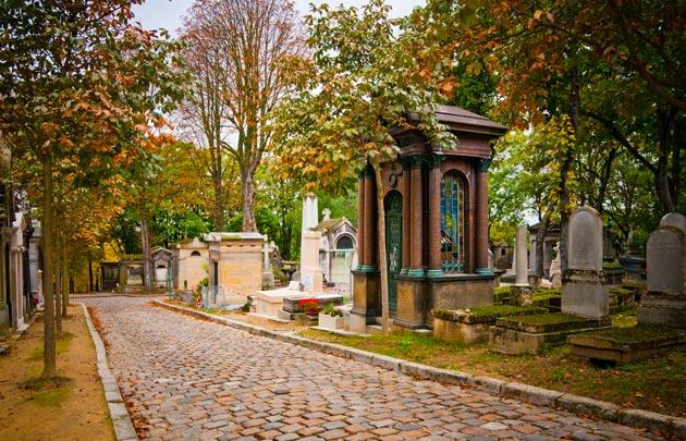 Cementerios que ver antes de morir