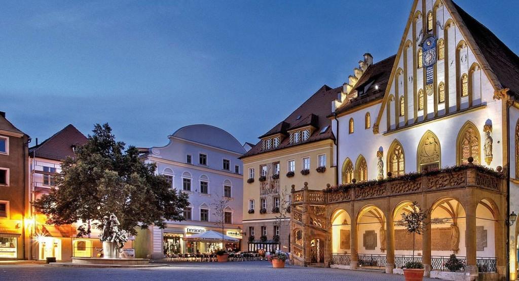 Eh'Häusl, el hotel más pequeño del mundo 1