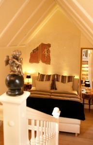 Eh'Häusl, el hotel más pequeño del mundo 2