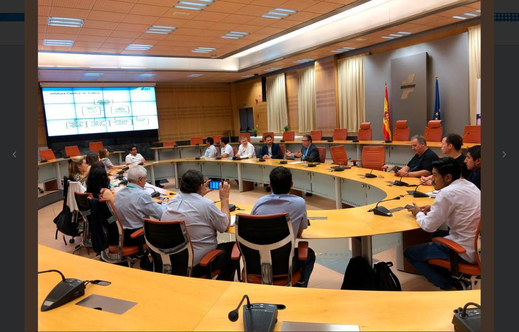Nueva formación e-learning en Seguridad Vial de RACE y la ONU 5